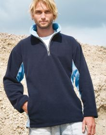 R86 - Tech 3 Sport Fleece Top