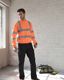 High Visibility and Safetywear